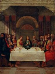 L'Eucharistie, mystère de foi