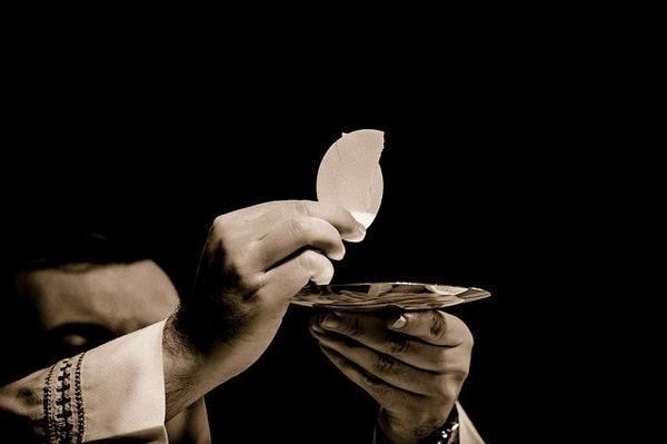 Opus Dei - Rakkaus Jumalaan