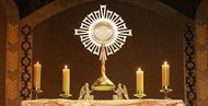 Lettre de Mgr Echevarria sur l'Eucharistie