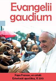 "Exhortació apostòlica ""Evangelii gaudium"""