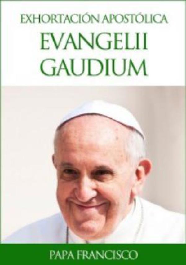 Evangelii Gaudium: libro electrónico en epub, mobi y pdf