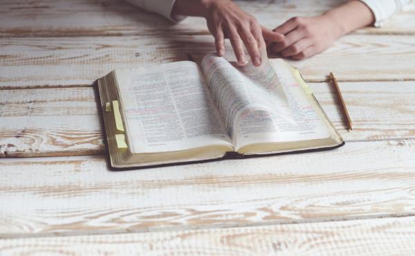 Opus Dei - Comentario al Evangelio: el «Hoy» de Cristo