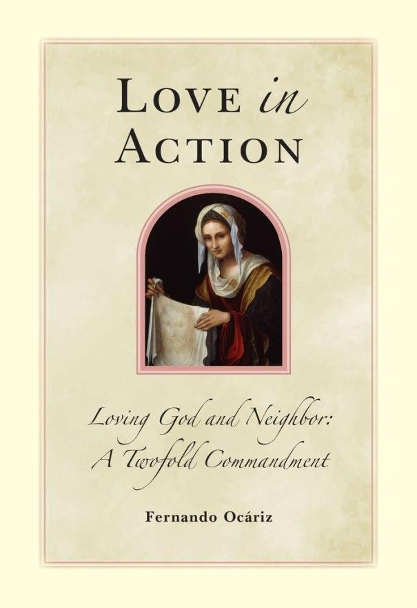 """Opus Dei - """"Ljubav na djelu"""": Prelatova knjiga na engleskom jeziku"""