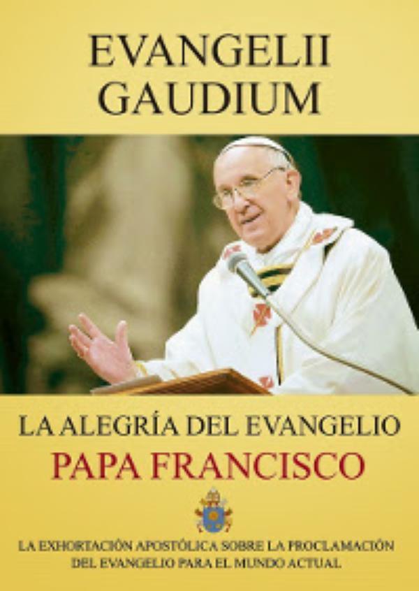 """""""Abundancia de luz"""": artículo del Prelado sobre la Evangelii Gaudium"""