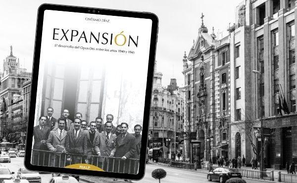 1940-1945: años de formación y crecimiento