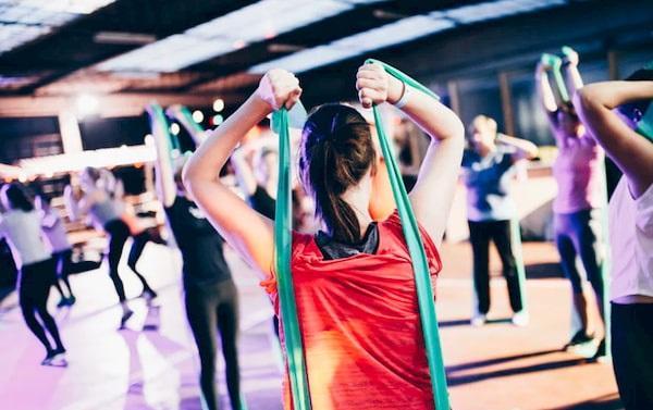 Fitness duchowy (26-50)
