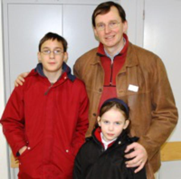 Narval, un club promu par les familles