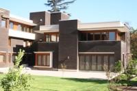 Fachada del actual Centro de Cultura Universitaria Alameda.