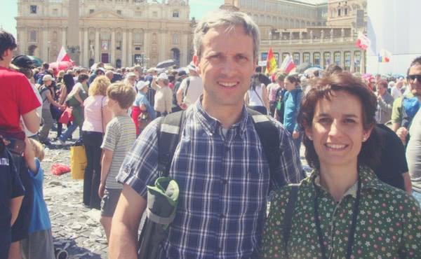 Opus Dei - La fortuna de una familia 'progre'