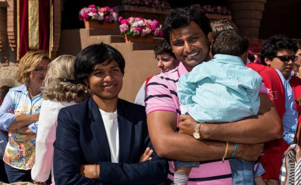 Opus Dei - A vida familiar, caminho de santidade