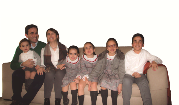 Opus Dei - A riqueza de viver numa família numerosa