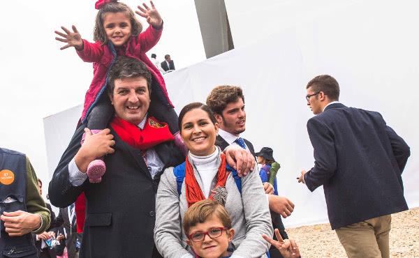Opus Dei - Créixer: un projecte en família (II)