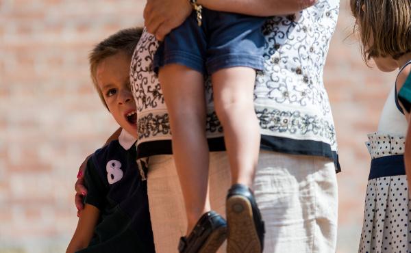 Opus Dei - Les enfants : de quel bien parlons-nous ?  Paternité responsable (II)
