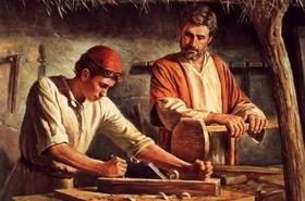 Seven Sundays of Saint Joseph