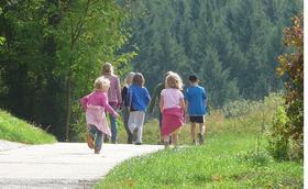 10 claus per aprofitar l'estiu en família