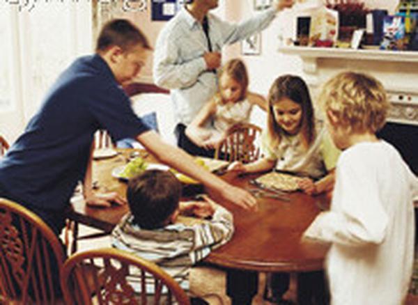 Concilier famille et travail