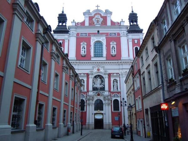 Opus Dei - Homilia abp Stanisława Gądeckiego na Mszy za śp. bp. J. Echevarría