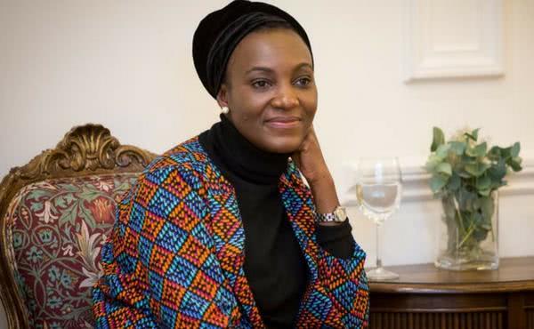 Opus Dei - Más de 4.000 mujeres y niños reciben alfabetización en Nigeria gracias a un proyecto de una farmacéutica local