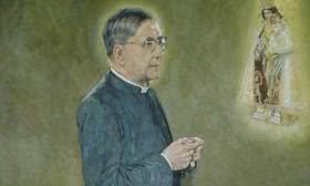 A devoção mariana de São Josemaria Escrivá