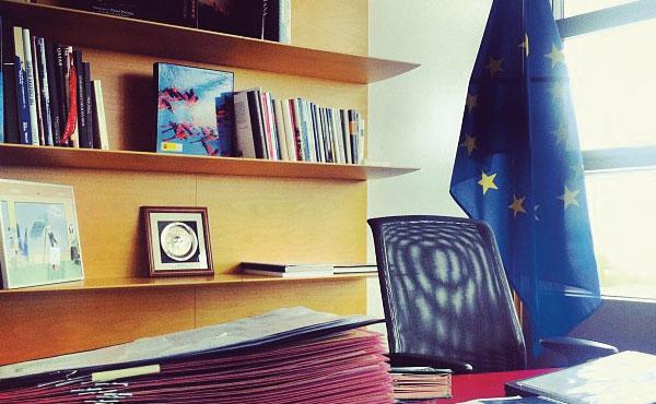 Opus Dei - Un proyecto para la Unión Europea