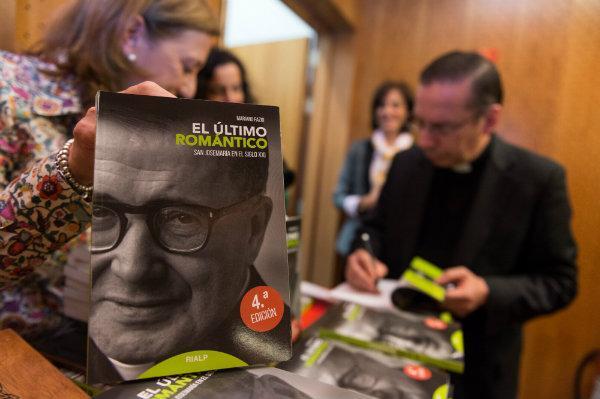 Svatý Josemaría obhajoval křesťanský romantismus, který miluje svobodu druhých lidí