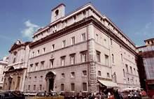 Pontificia Universidad de la Santa Cruz.