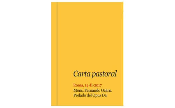 Opus Dei - A Prelátus levele (2017. február 14.)