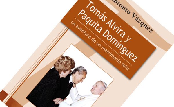 """Opus Dei - Libro: """"La aventura de un matrimonio feliz"""""""