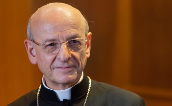 Opus Dei - Prelāta vēstījums (2021. gada augusts)
