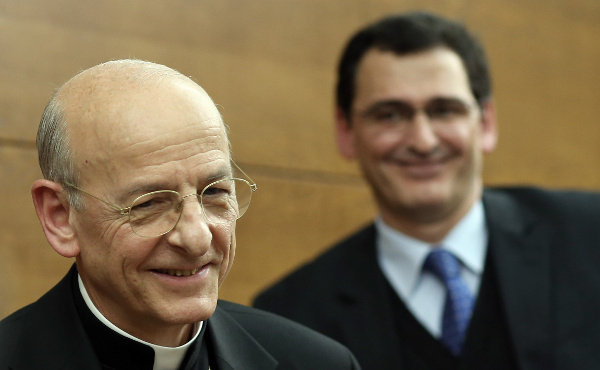 "Opus Dei - ""These are times to be open to God's action"""