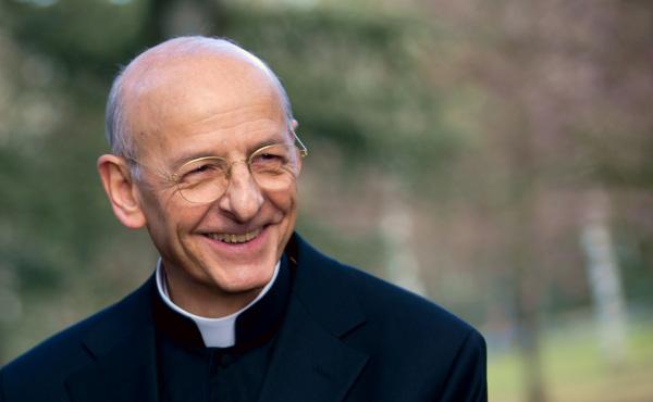 Opus Dei - رسالة حبر عمل الله (١ أيّار ٢٠٢١)