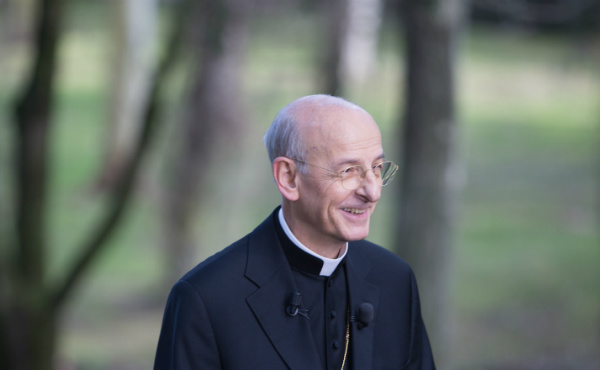 """Opus Dei -  """"Begleiten wir den Papst auf seiner Fatimareise mit unseren Gebeten"""""""