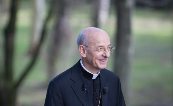 Messaggio del prelato (10 maggio 2017)