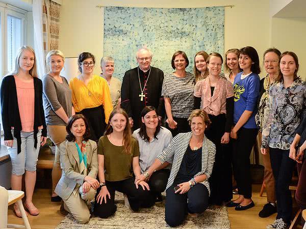 Opus Dei - Ekumeniaa Silta-klubissa