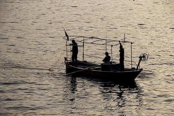 Ihmisten kalastaminen