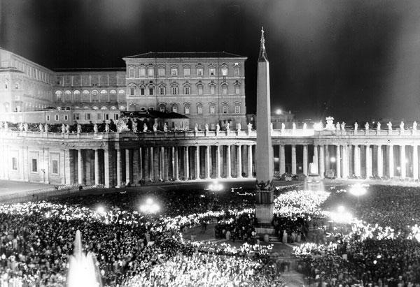 Opus Dei - Constituição Apostólica 'Lumen gentium'