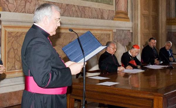 Opus Dei - Benoît XVI déclare Álvaro del Portillo vénérable
