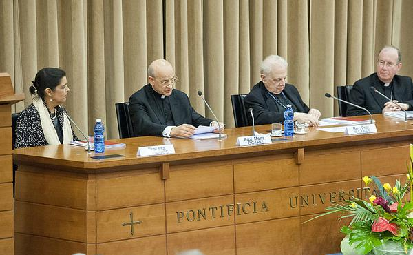 L'eredità spirituale di Mons. Álvaro del Portillo