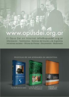 El Opus Dei en Internet