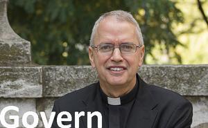 El Prelat compta amb un Vicari per a Catalunya i Andorra