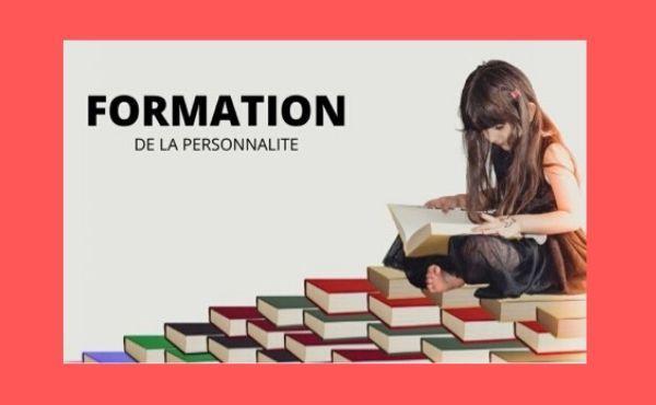 Formation de la personnalité : sélection d'articles
