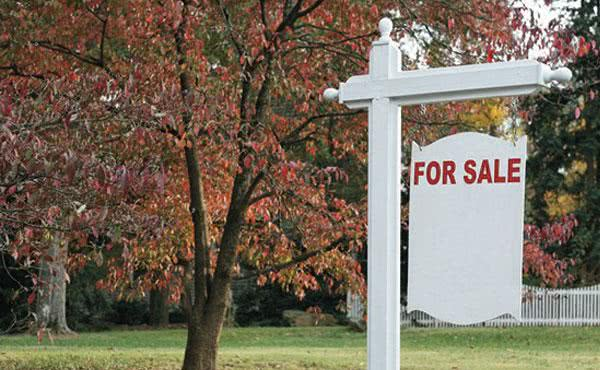 Sono riuscito a vendere una proprietà e a cancellare il debito