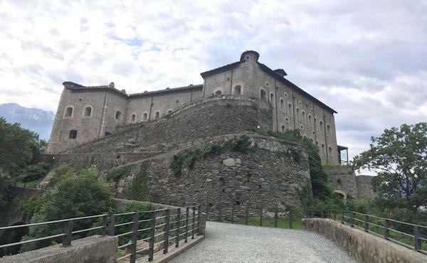Opus Dei - La fortezza