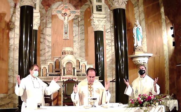 Opus Dei - En la fiesta litúrgica del Beato Álvaro del Portillo