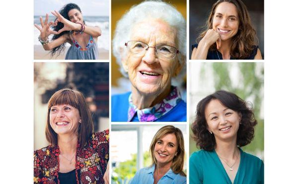 Día de la Mujer: el mundo será lo que sean ellas