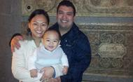 Dora e a minha família
