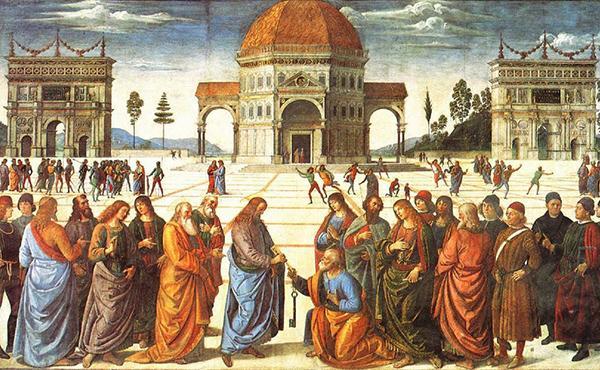 47. Jesús va voler realment fundar una Església?