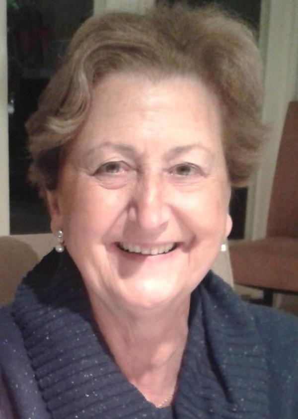 In memoriam María Luisa de Alcaraz y Baillo