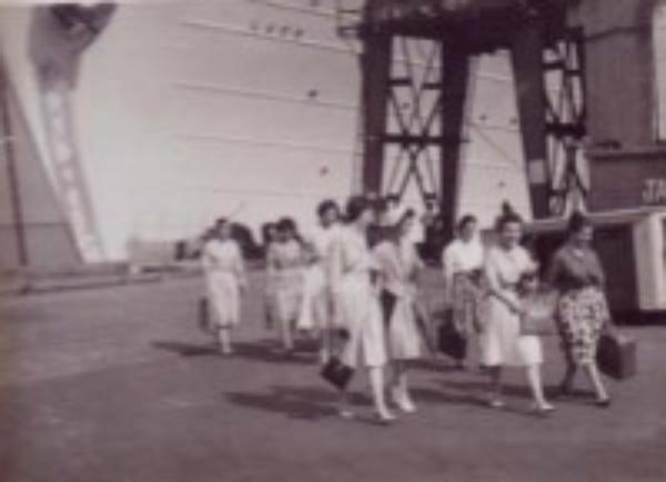 日本でのオプス・デイ女子部の始まり