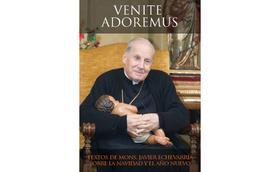 """""""Venite adoremus"""": Libro electrónico de Mons. Echevarría sobre la Navidad"""